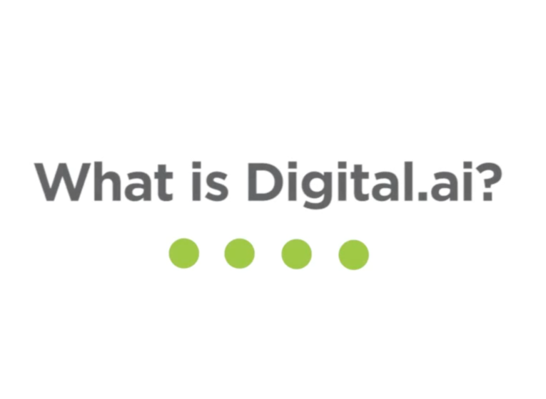 What is Digital.ai? video