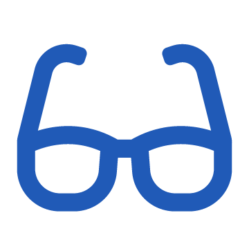 Insights icon (eyeglasses); Digital.ai Advanced Threat Team App Aware Proactive threat insights