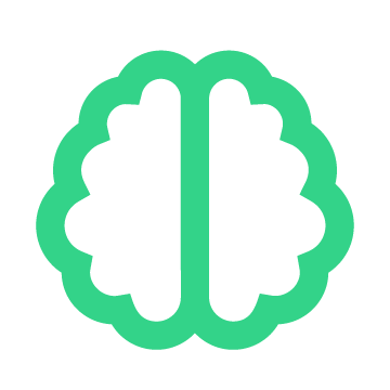 Brain icon for Agile expert express, Digital.ai