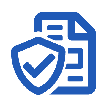 Digital.ai App Aware Secure Reporting shield and report icon