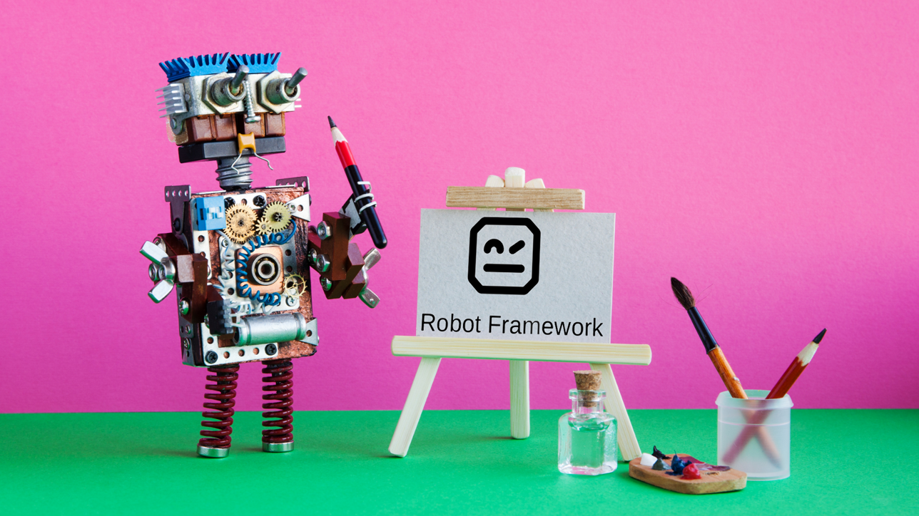 How to start Working with Robot Framework - An Overview