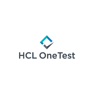 HCL OneTest